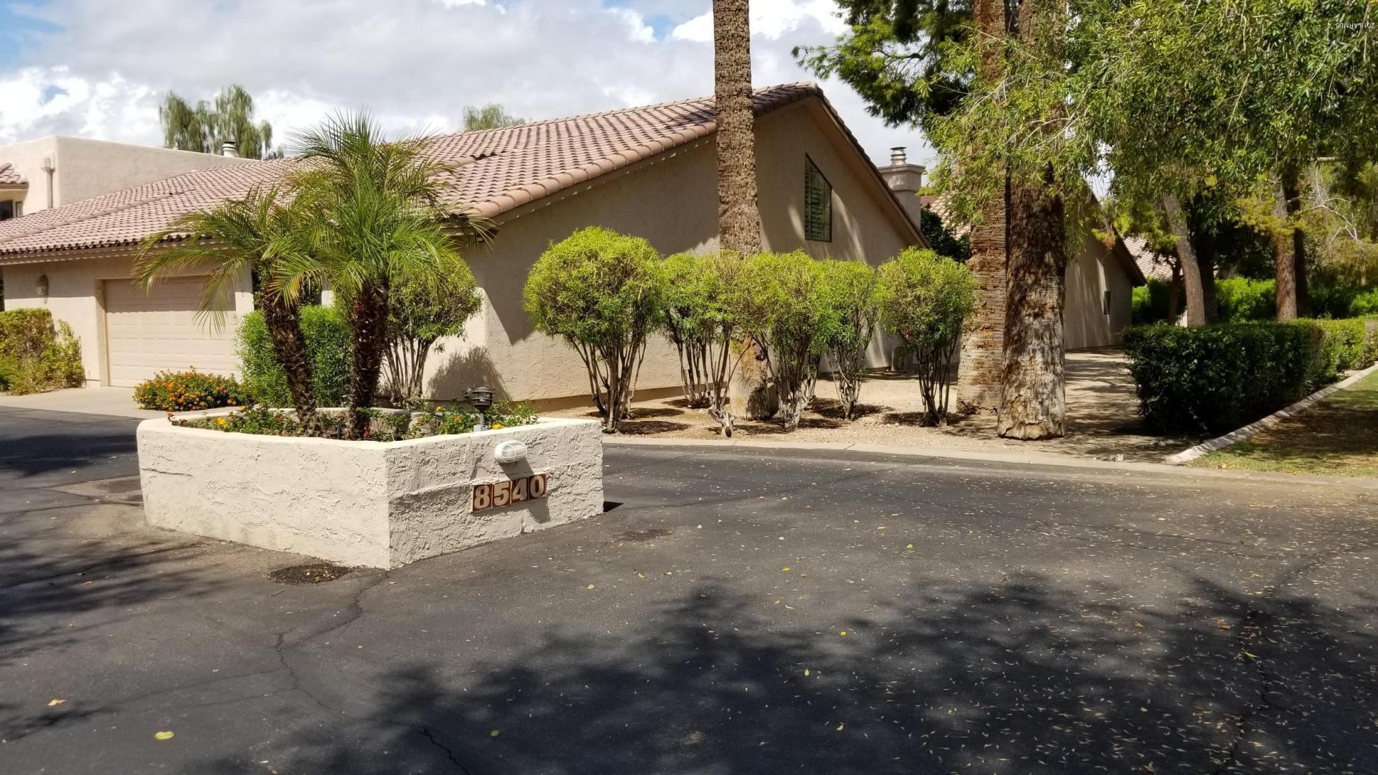 Photo of 8540 N CENTRAL Avenue #15, Phoenix, AZ 85020