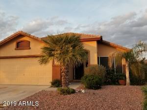 7620 W FOOTHILL Drive, Peoria, AZ 85383
