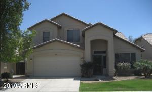 822 N NAPLES Drive, Chandler, AZ 85226
