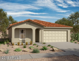 923 W KACHINA Drive, Coolidge, AZ 85128