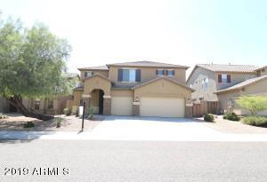 18023 W BROWN Street, Waddell, AZ 85355