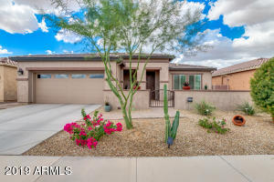 16552 S 179TH Lane, Goodyear, AZ 85338