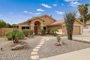 7439 W Robin Lane, Glendale, AZ 85310