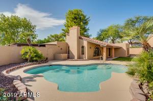 7218 E HARMONT Drive, Scottsdale, AZ 85258