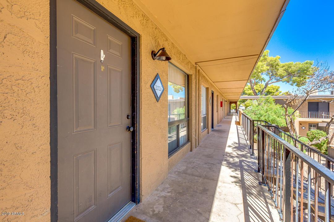 Photo of 7110 E CONTINENTAL Drive #2026, Scottsdale, AZ 85257