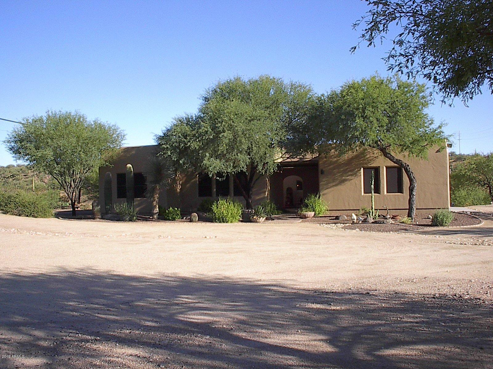 Photo of 49309 US HIGHWAY 60 89 --, Wickenburg, AZ 85390