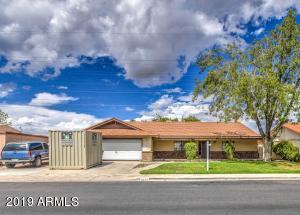 3836 E COVINA Street, Mesa, AZ 85205
