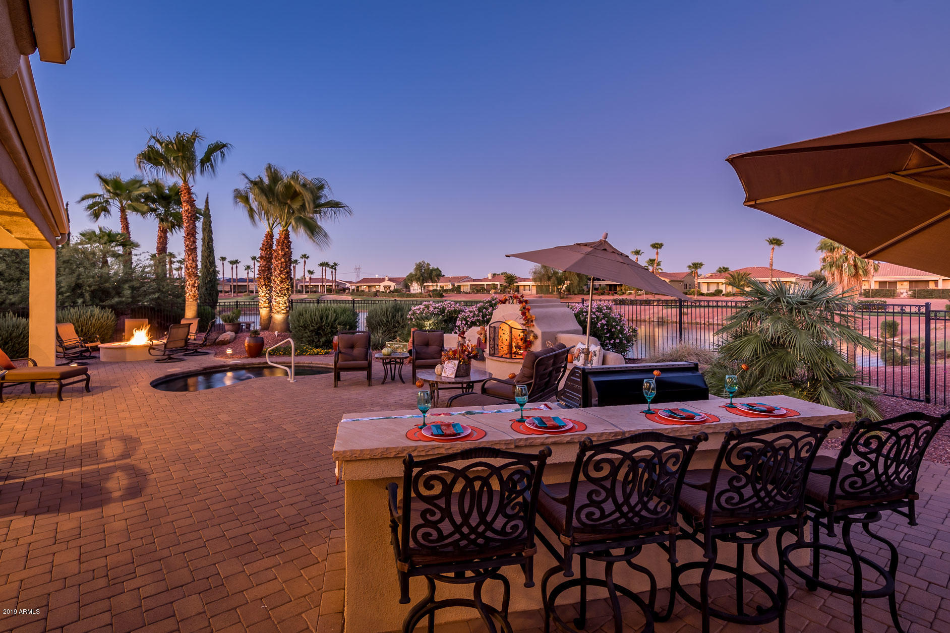 Photo of 23117 N PADARO Court, Sun City West, AZ 85375