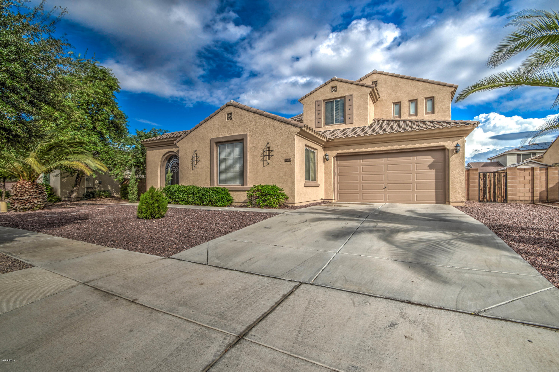Photo of 3096 E COCONINO Drive, Gilbert, AZ 85298