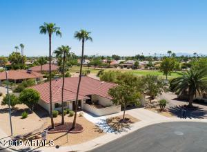 13239 W STARDUST Boulevard, Sun City West, AZ 85375