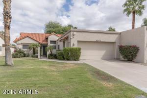 10522 E Cinnabar Avenue, Scottsdale, AZ 85258