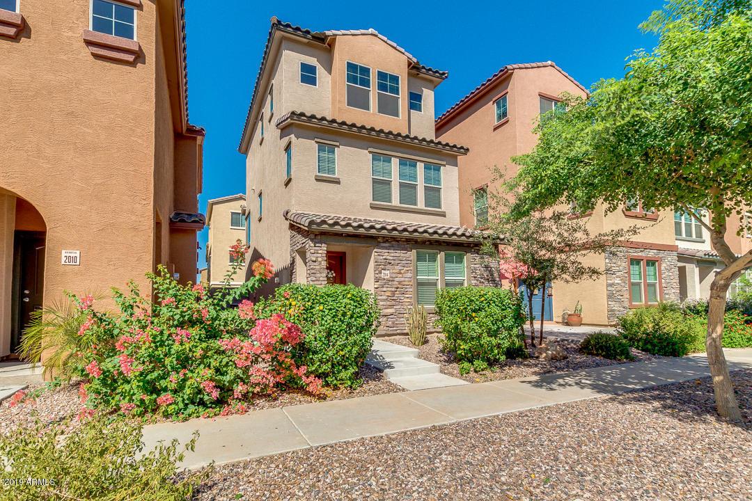 Photo of 2014 N 77TH Drive, Phoenix, AZ 85035