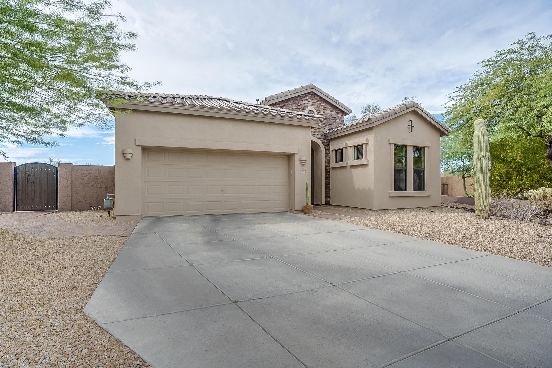Photo of 2830 N ROWEN Circle, Mesa, AZ 85207