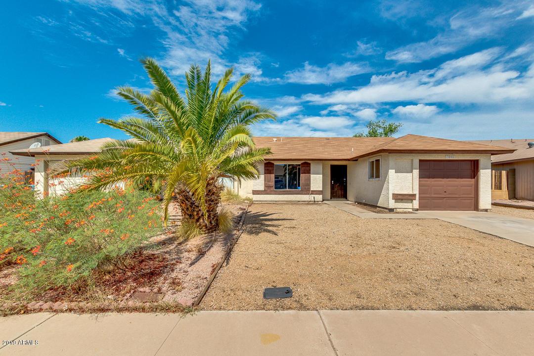 Photo of 3008 W MOHAWK Lane, Phoenix, AZ 85027
