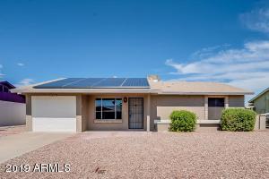 6332 W CAROL Avenue, Glendale, AZ 85302