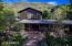 One noted architect found 6 or 7 homesites for larger luxury homes, many with stunning views at a higher elevation. This home is perfect for a ranch manager or caretakers home or could be occupied while a larger luxury hone is built.