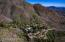 Tucked in a hidden and gated canyon, this property is for the buyer who wants their own natural world to enjoy!