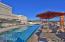 Roof Top Lap Pool