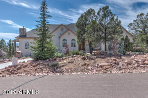 Property for sale at Payson,  Arizona 85541