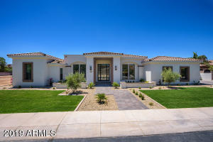 3375 E Aquarius Court, Chandler, AZ 85249
