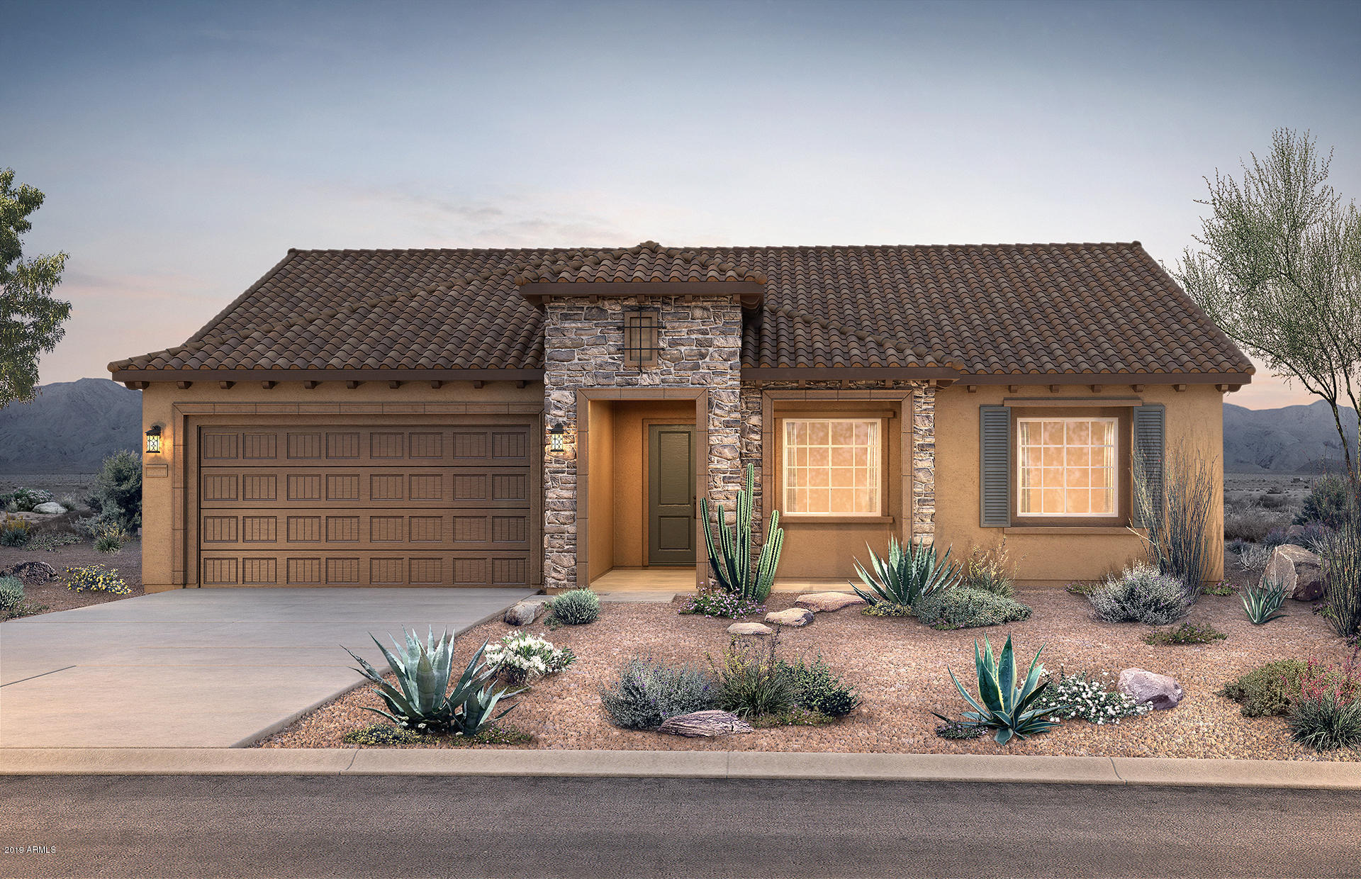 Photo of 26616 W ORAIBI Drive, Buckeye, AZ 85396