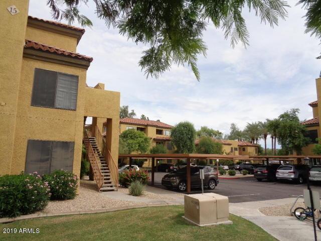 Photo of 4925 N Desert Cove Avenue #208, Scottsdale, AZ 85254