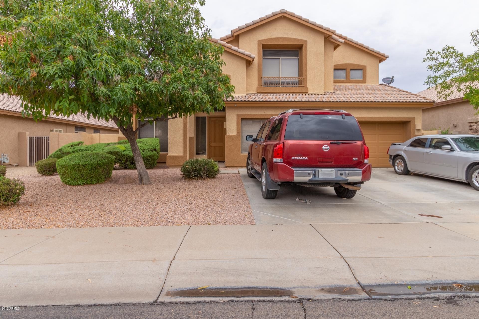 Photo of 4058 E ASPEN Way, Gilbert, AZ 85234