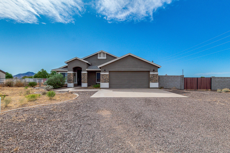 Photo of 26006 S 207TH Place, Queen Creek, AZ 85142