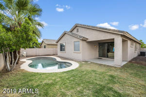 15246 W WINDWARD Avenue, Goodyear, AZ 85395