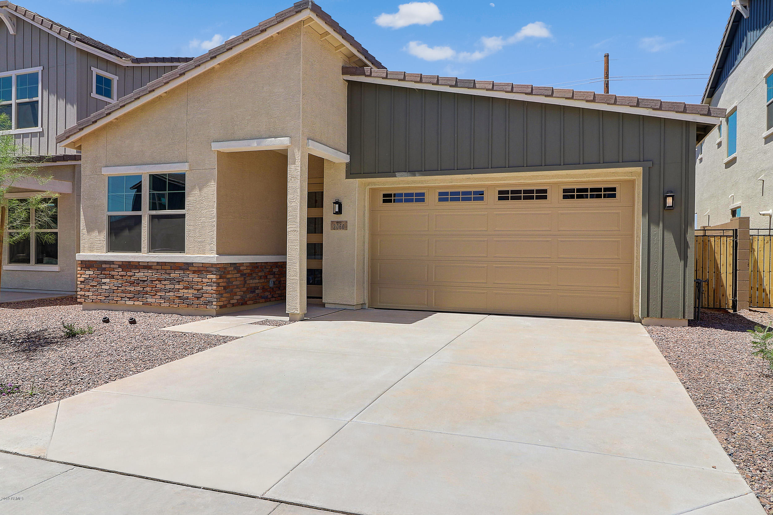 Photo of 2060 E WISTERIA Drive, Chandler, AZ 85286