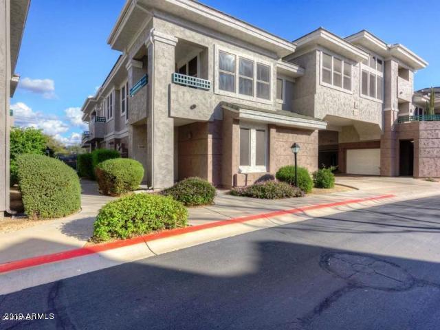 Photo of 15221 N CLUBGATE Drive #2087, Scottsdale, AZ 85254