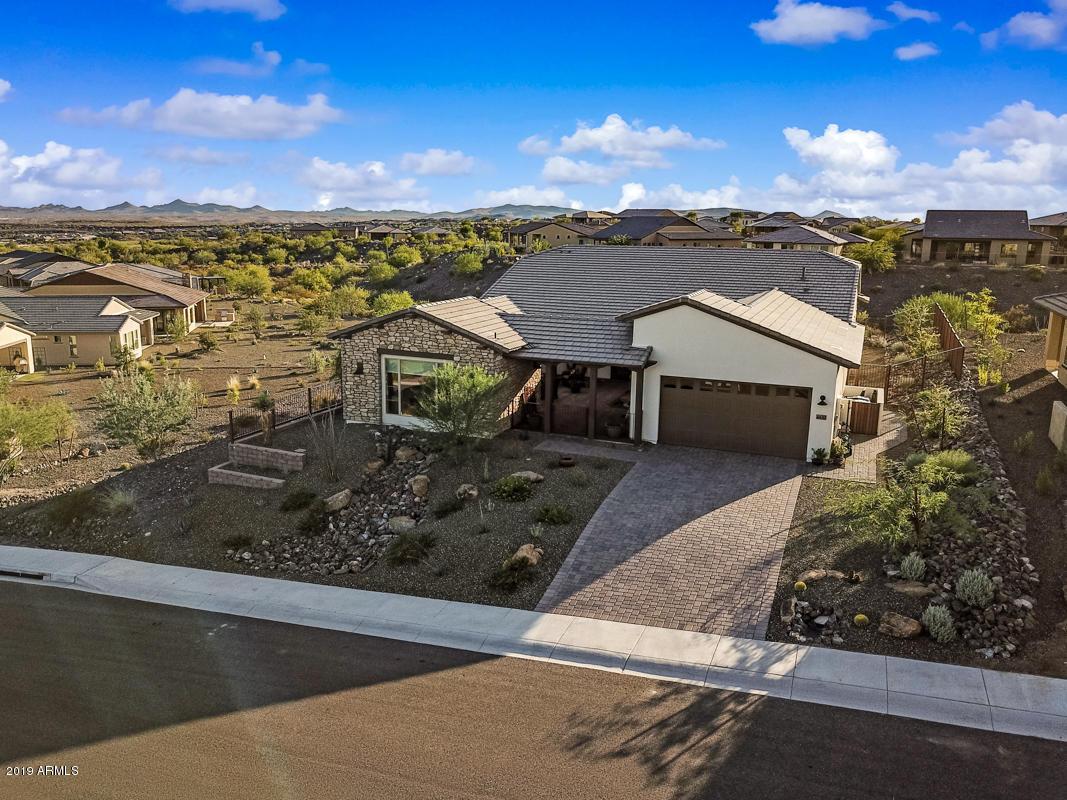 Photo of 4430 WRANGLER Drive, Wickenburg, AZ 85390