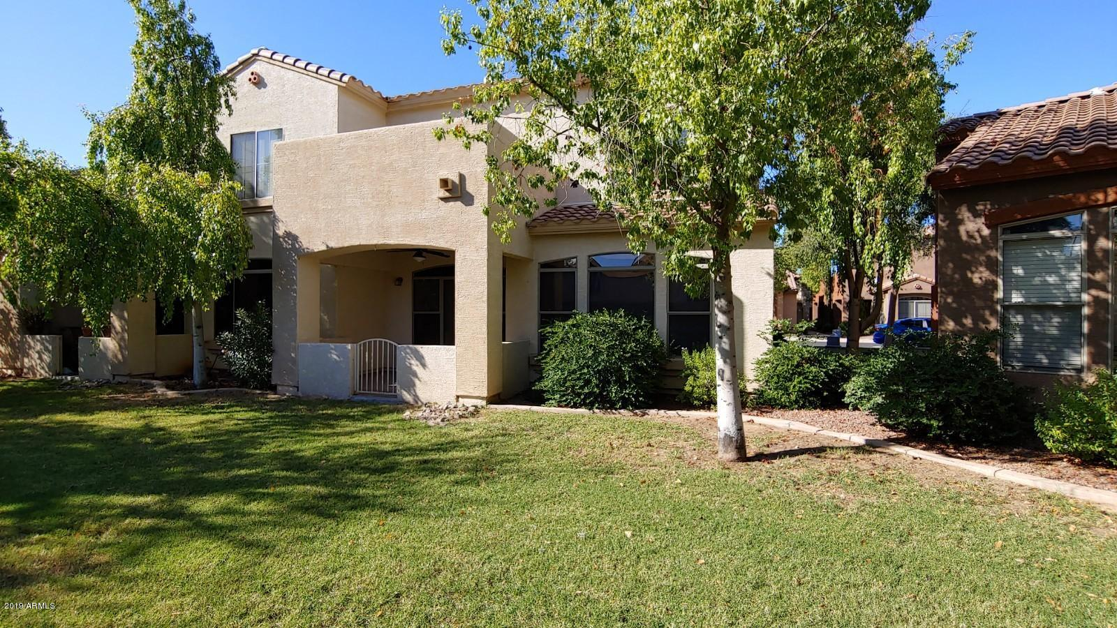 Photo of 2600 E SPRINGFIELD Place #104, Chandler, AZ 85286
