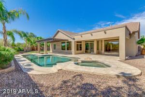 2471 W MARLIN Drive, Chandler, AZ 85286