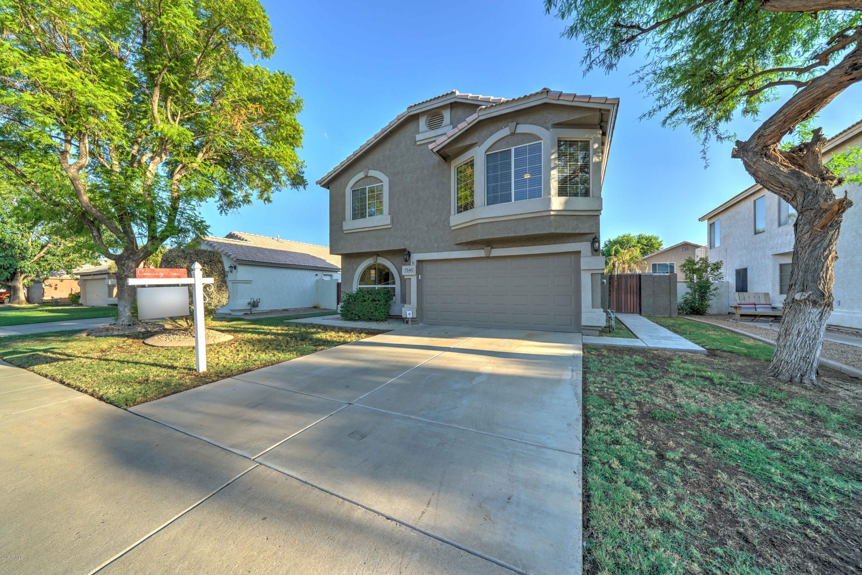 Photo of 7545 E LAGUNA AZUL Avenue, Mesa, AZ 85209
