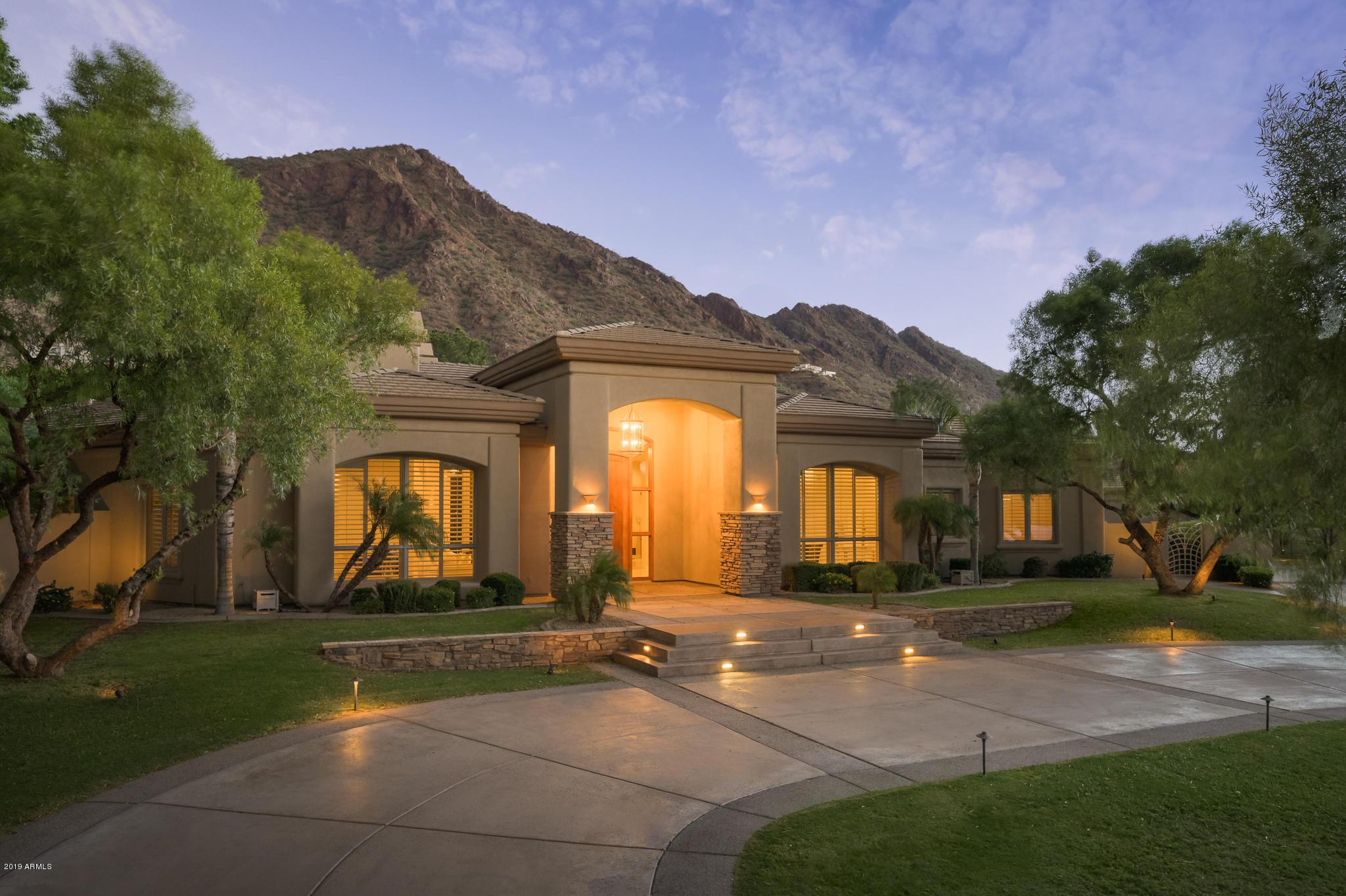 Photo of 5134 E PALOMINO Road, Phoenix, AZ 85018