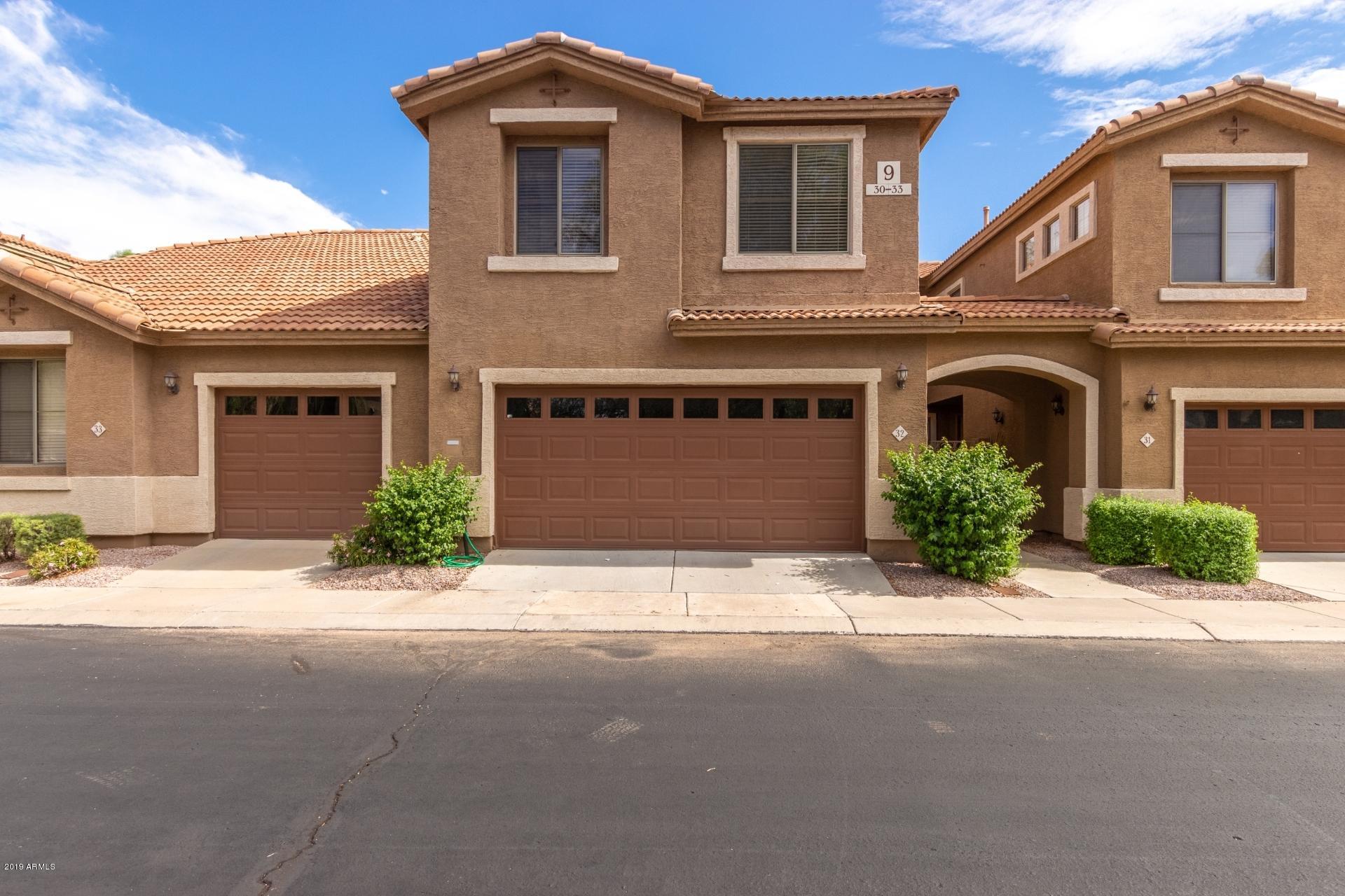 Photo of 5415 E MCKELLIPS Road #32, Mesa, AZ 85215