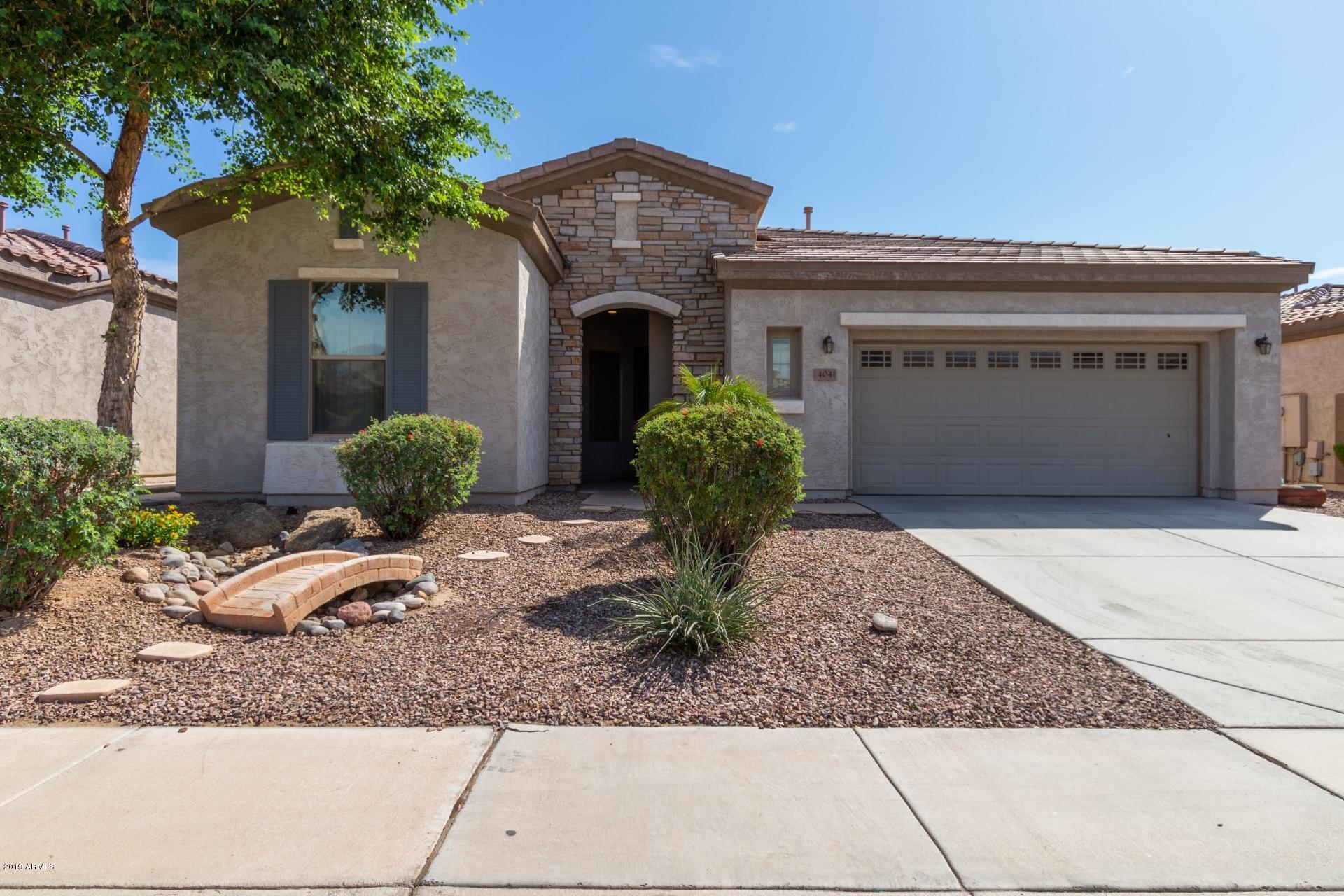 Photo of 4041 E Lodgepole Drive, Gilbert, AZ 85298
