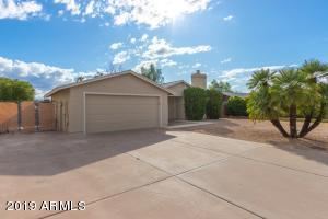 7523 E Diamond Circle, Mesa, AZ 85208