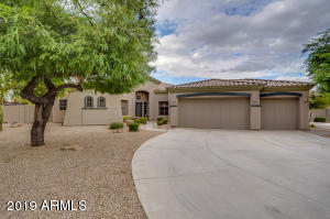 18140 W NORTH Court, Waddell, AZ 85355