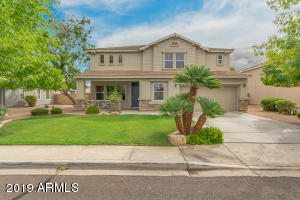 Photo of 1741 S PORTLAND Avenue, Gilbert, AZ 85295