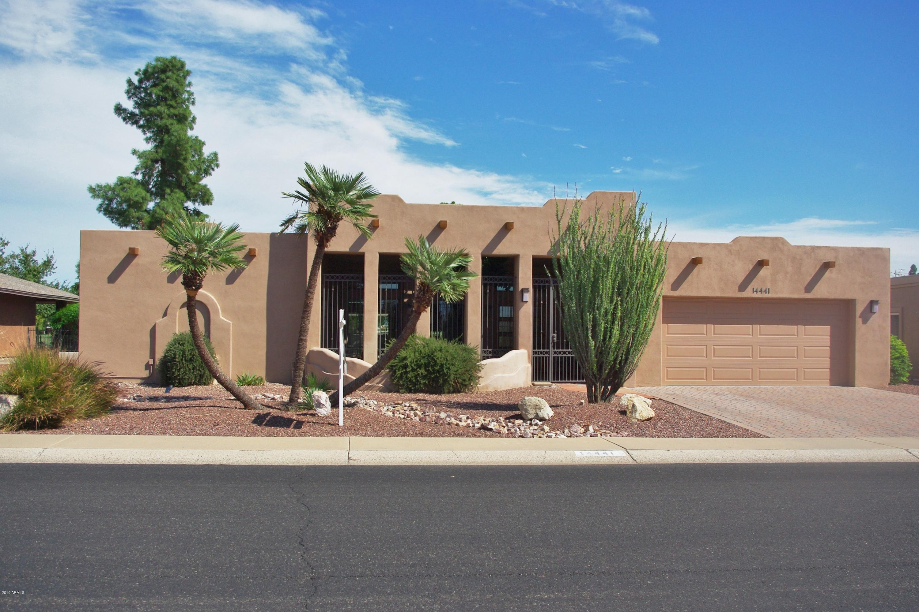 Photo of 14441 N CAMEO Drive, Sun City, AZ 85351