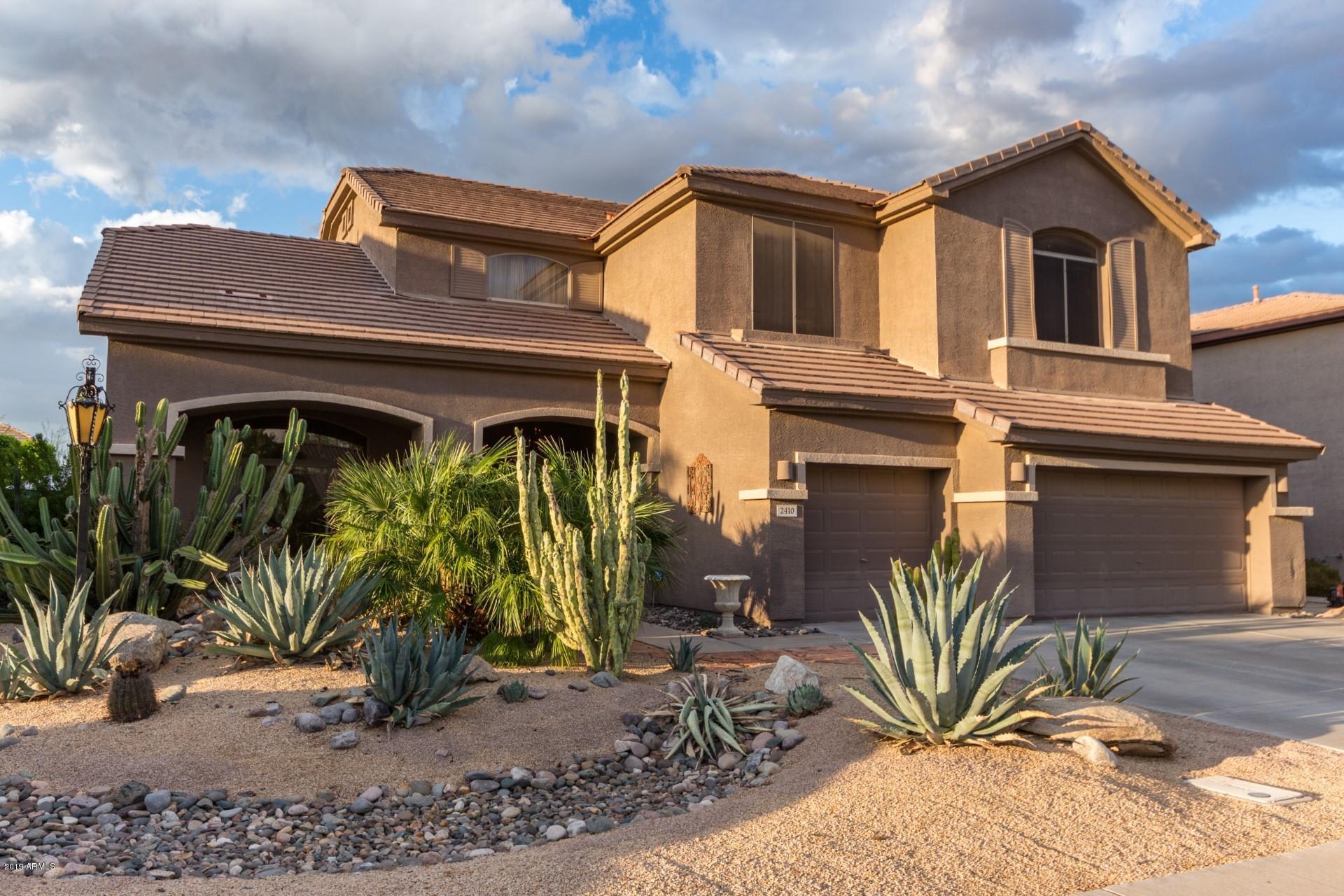Photo of 2410 W MARLIN Drive, Chandler, AZ 85286
