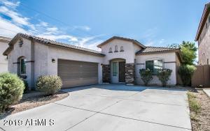 4919 W HARWELL Road, Laveen, AZ 85339