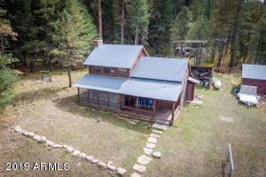 TBD FS 9184, Forest Lakes, AZ 85931