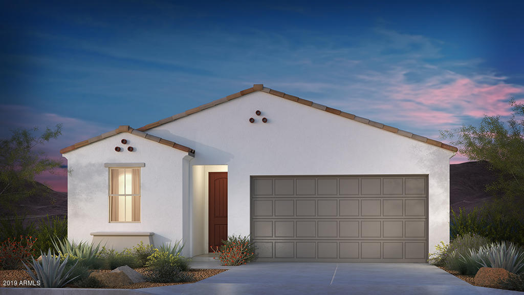 Photo of 16722 S 181st Drive, Goodyear, AZ 85338