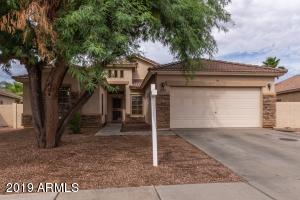 12314 N 128TH Avenue, El Mirage, AZ 85335