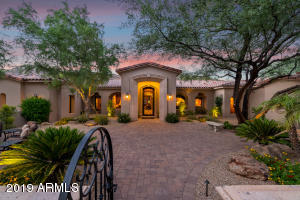 6308 E Cactus Wren Road, Paradise Valley, AZ 85253
