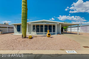 8258 E CALYPSO Avenue, Mesa, AZ 85208