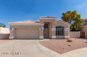 6572 W IVANHOE Court, Chandler, AZ 85226